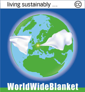 Logo WorldWideBlanket international